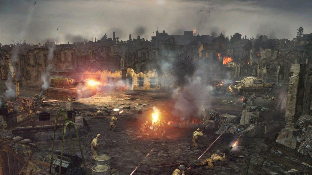 Разработчики Company of Heroes 2 раздают игру бесплатно в Steam! | Канобу - Изображение 1