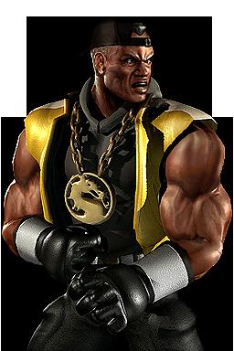 25 лет Mortal Kombat. Вспоминаем, что творилось всерии между MK3 иMK9. - Изображение 14