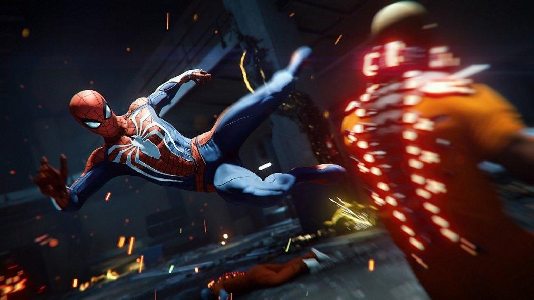 Чего ждать от Marvel's Spider-Man для PS4 | Канобу - Изображение 1