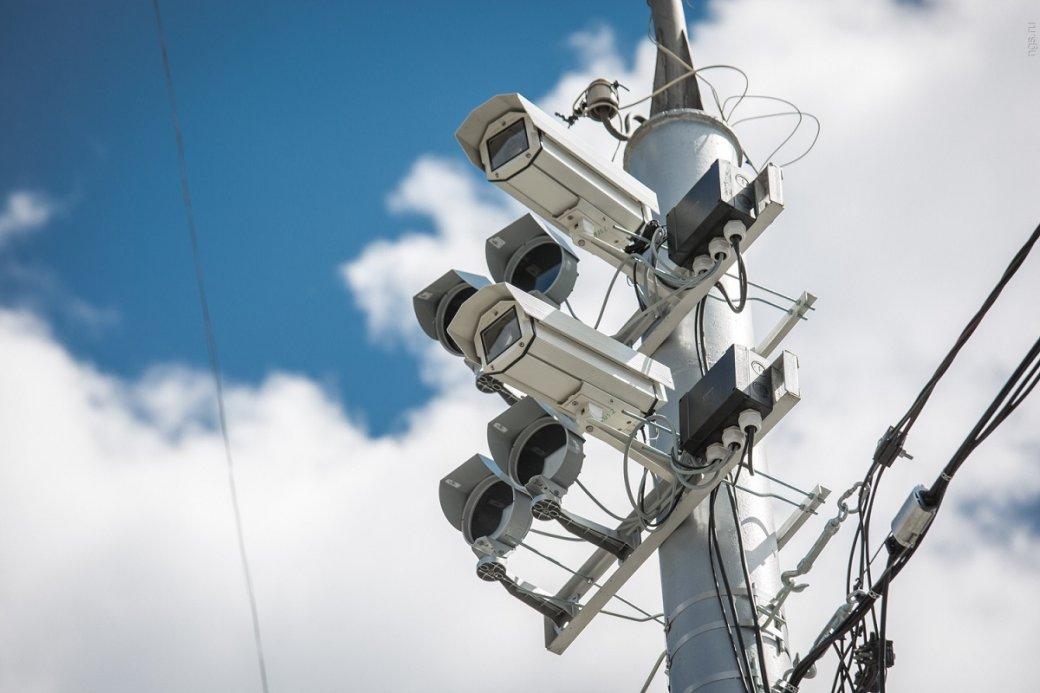 Власти Москвы следят загражданами спомощью телефонов, камер исобственной нейросети | Канобу - Изображение 418