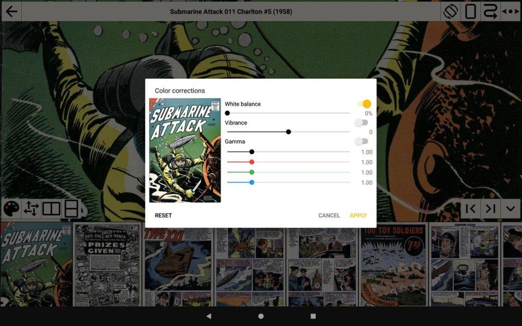 Лучшие программы для чтения комиксов - топ-15 приложений-читалок и сервисов на ПК, Android, iOS | Канобу - Изображение 10017