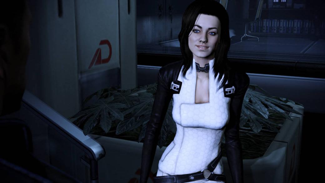Ноль помощи: геймеры назвали самых бесполезных членов отряда вразличных RPG | Канобу - Изображение 759