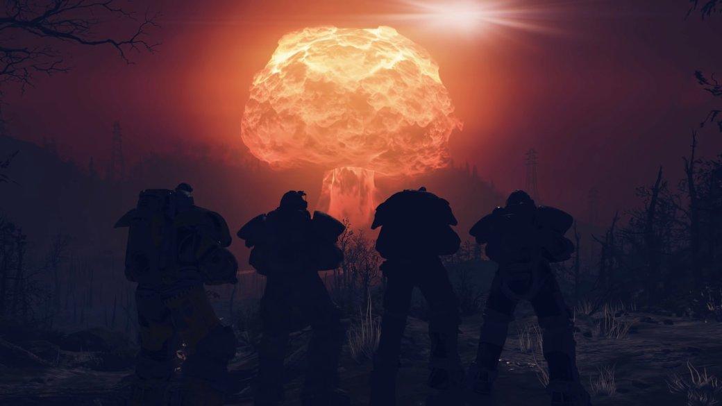 Впечатления от Fallout 76 | Канобу - Изображение 0