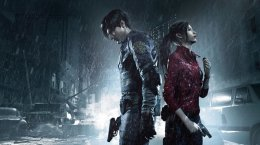 Как создатели ремейка Resident Evil 2 делают игру более драматичной — и другие подробности