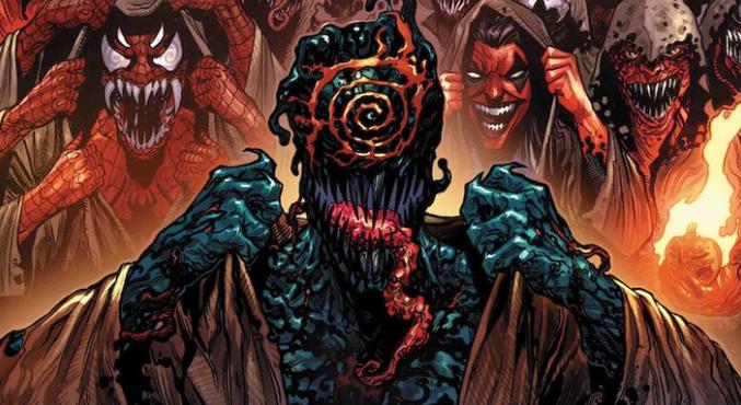 Культ Карнажа совсем скоро заявит осебе настраницах комиксов Marvel   Канобу - Изображение 1