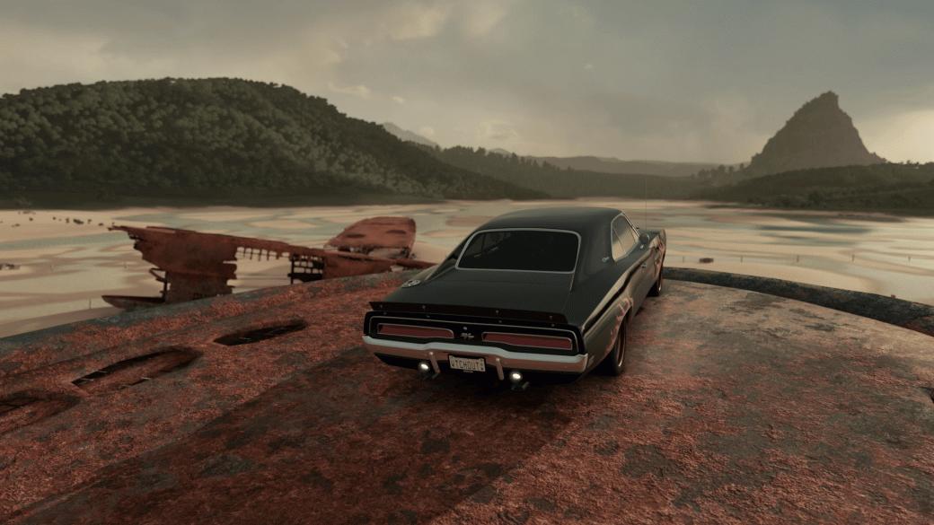 10 изумительных скриншотов Forza Horizon 3 | Канобу - Изображение 5