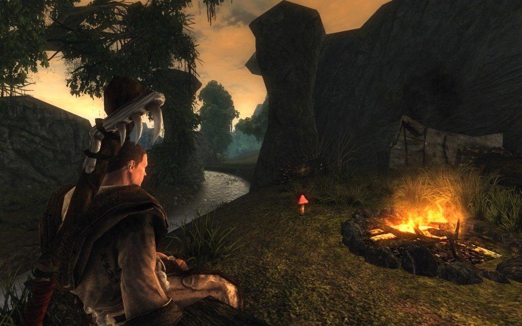 Ролевой игре Risen от Piranha Bytes — 10 лет! За что вы полюбили эту игру?  | Канобу - Изображение 0