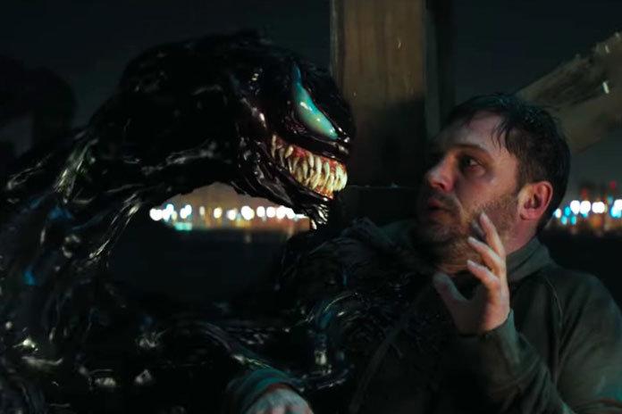А вот и «Веном 2»!  В 2020 году Sony выпустит 2 фильма во вселенной Marvel | Канобу - Изображение 1