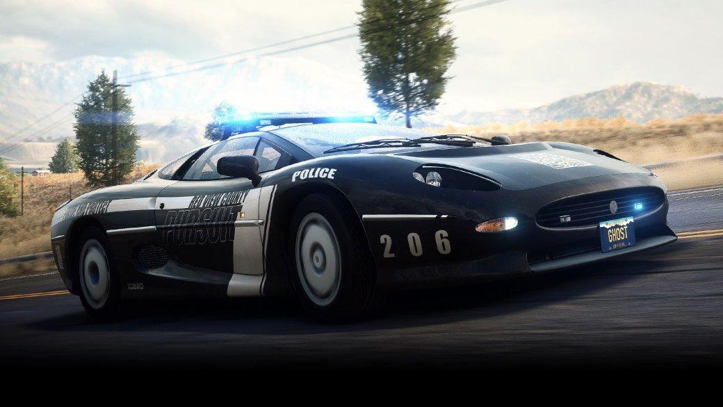 Hot Pursuit: ездятли полицейские насуперкарах вреальной жизни? | Канобу - Изображение 3