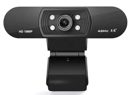 Лучшие веб-камеры с AliExpress 2021 - топ-10 недорогих web-камер для стримов на компьютере   Канобу - Изображение 862