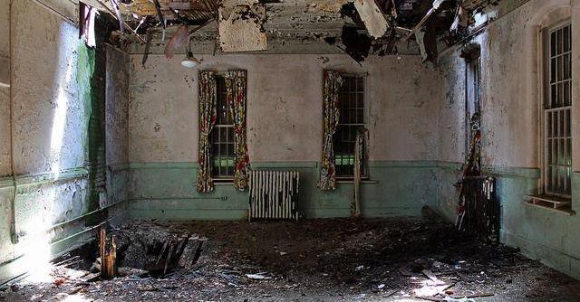 Галерея: самые страшные психбольницы мира | Канобу - Изображение 25