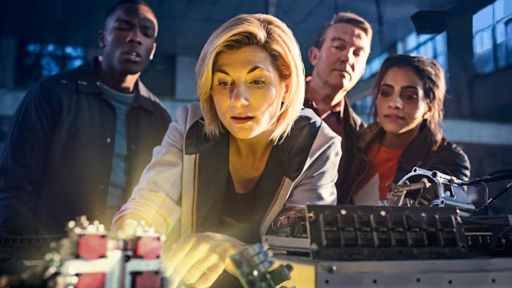 Впечатления от 1 серии 11 сезона «Доктора Кто»   Канобу - Изображение 7251