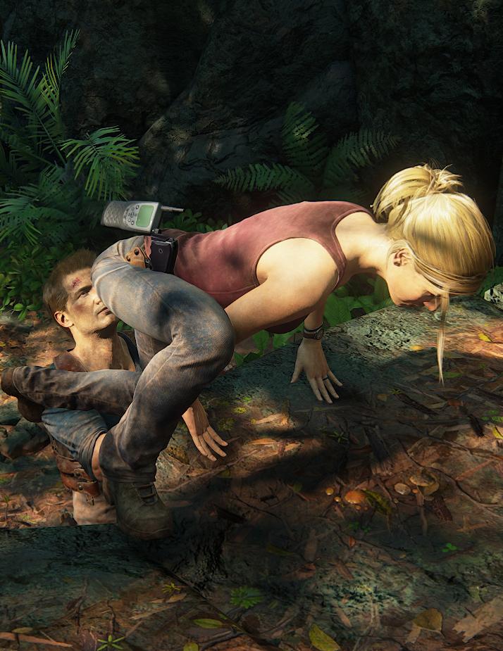 Рецензия на Uncharted 4: A Thief's End | Канобу - Изображение 12