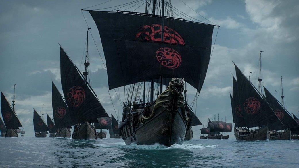Все спойлеры 8 сезона Игры престолов - содержание всех серий сезона, сюжет и концовка   Канобу - Изображение 7573