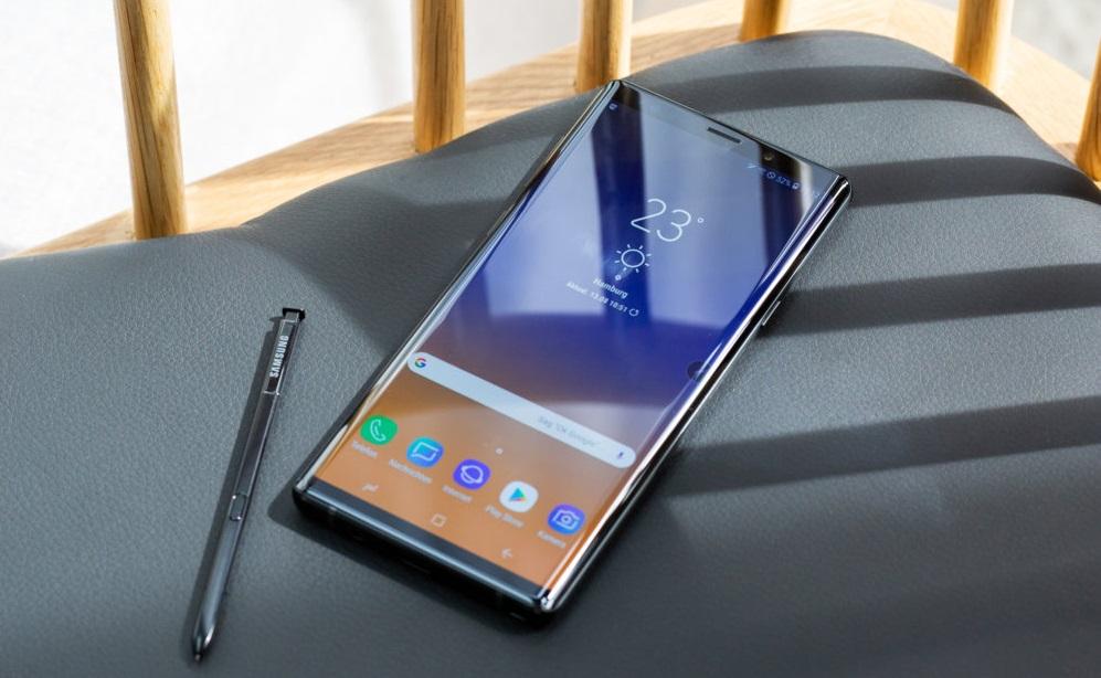 СМИ: презентация Samsung Galaxy Note 10состоится 7августа | Канобу - Изображение 164