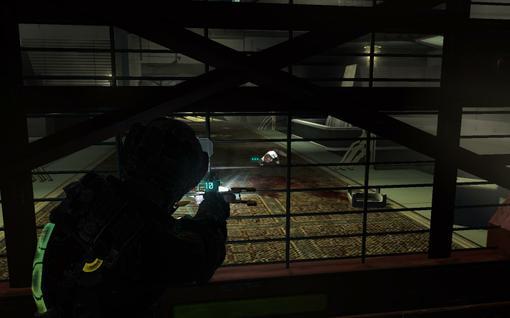 Прохождение Dead Space 2.  Психопат и темнота   Канобу - Изображение 10418