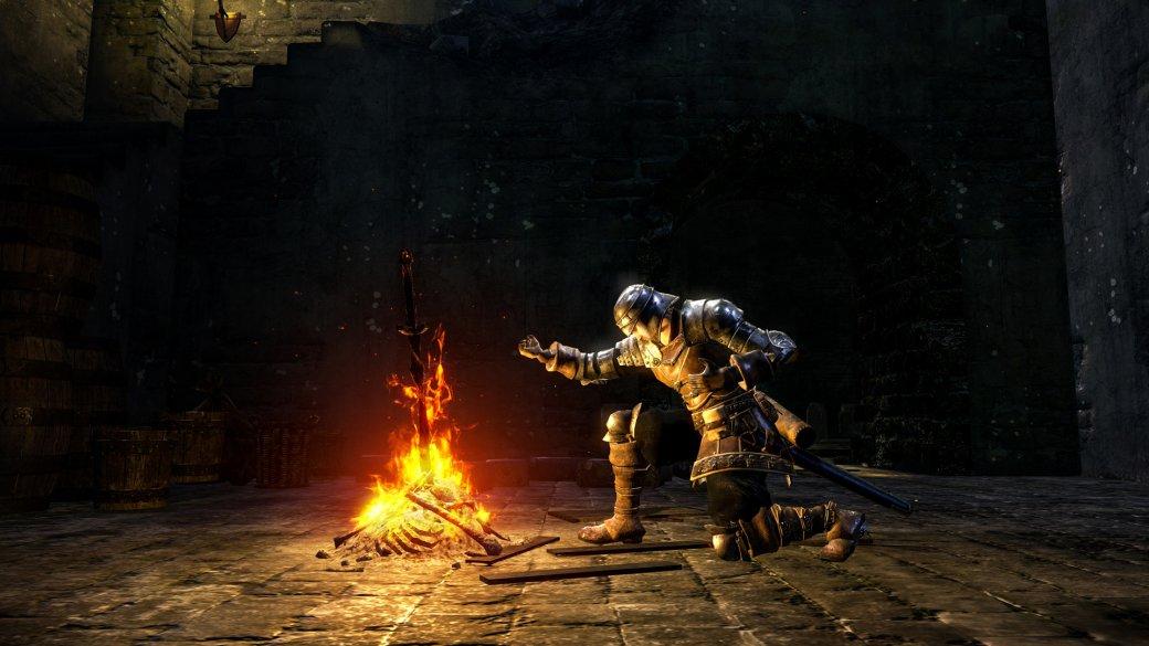 Самый известный читер Dark Souls хочет, чтобы разработчики серии добавили хорошую защиту отчитеров. - Изображение 2
