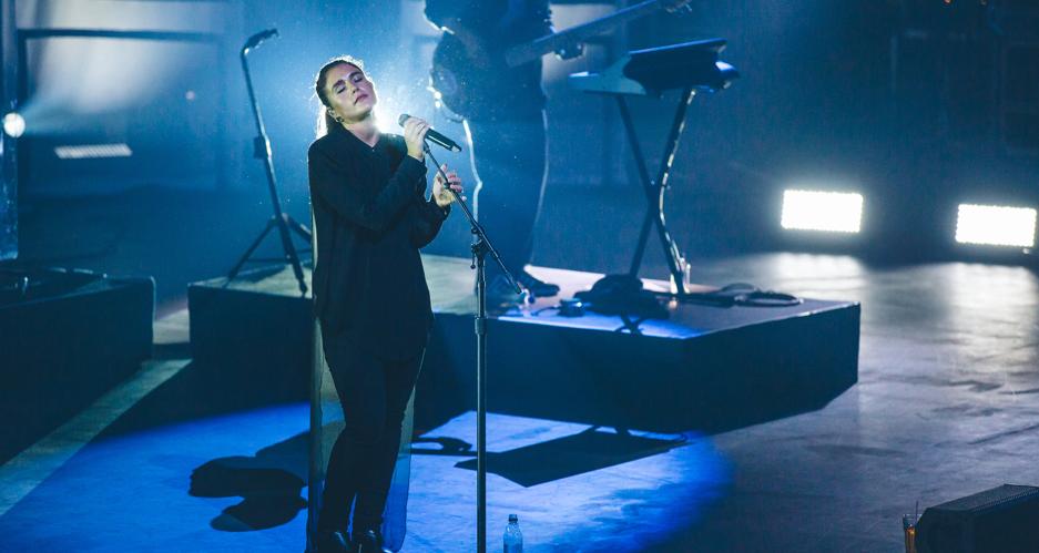 iTunes Festival 2014. Часть 2 | Канобу - Изображение 20