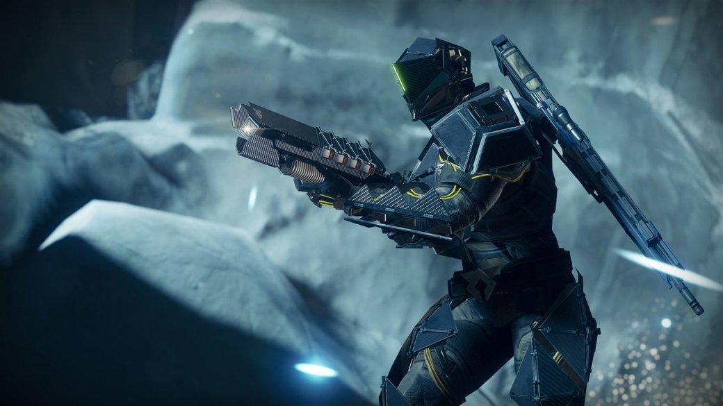 Activision разочарована продажами Destiny 2— непомогло даже DLC «Отвергнутые» | Канобу - Изображение 2444