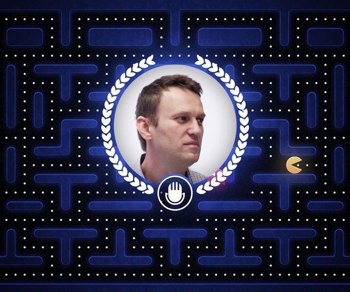 """В самый разгар предвыборной кампании на пост мэра Москвы мы вспомнили, что Алексей Навальный не раз писал в социальных сетях об играх. Под предлогом общения с избирателями мы дали оппозиционеру возможность немного отвлечься и поговорили с ним о """"Цивилизации"""", манчкинах и сетевом StarCraft."""