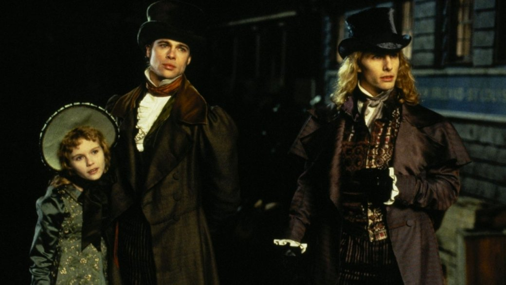 Фильмы про вампиров - список фильмов про вампиров, оборотней и любовь, топ лучших ужасов | Канобу - Изображение 8