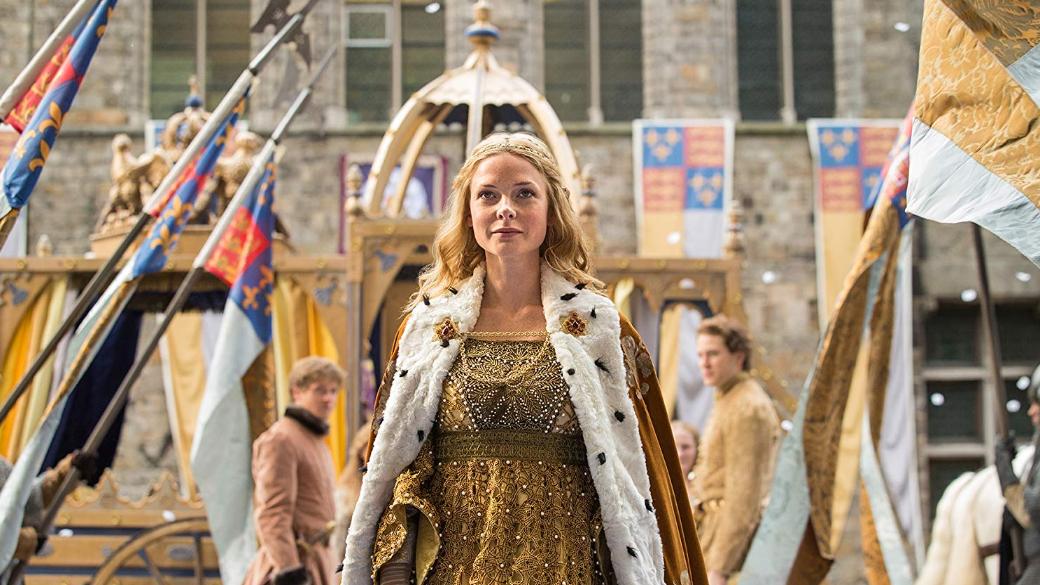 Исторические сериалы, достойные внимания: «Тюдоры», «Медичи», «Королева-девственница» идругие | Канобу - Изображение 11