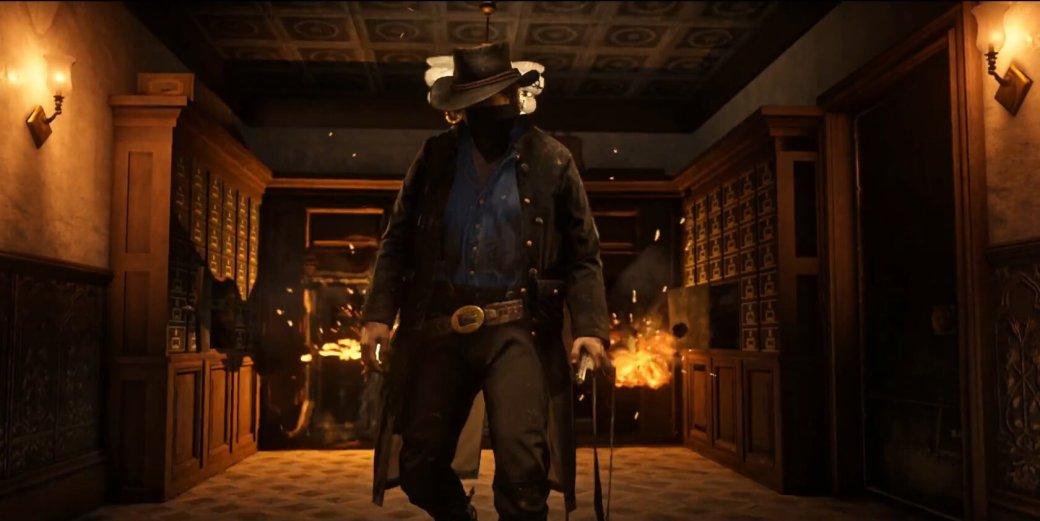 Теперь можно предзаказать Red Dead Redemption2. Доступно сразу три издания | Канобу - Изображение 5417