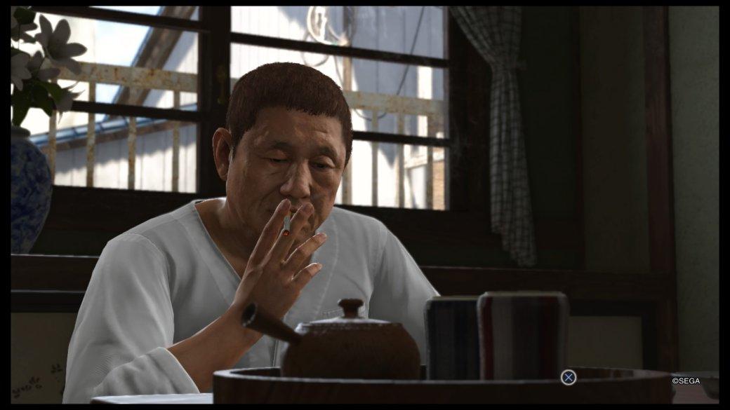 Рецензия на Yakuza 6 | Канобу - Изображение 1