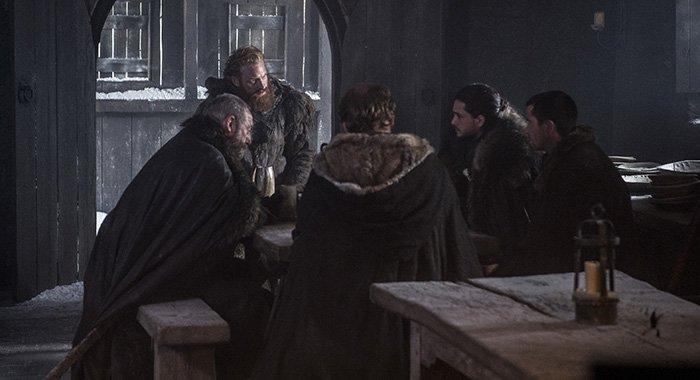Спойлеры ко всем сериям 7 сезона «Игры престолов» | Канобу - Изображение 27