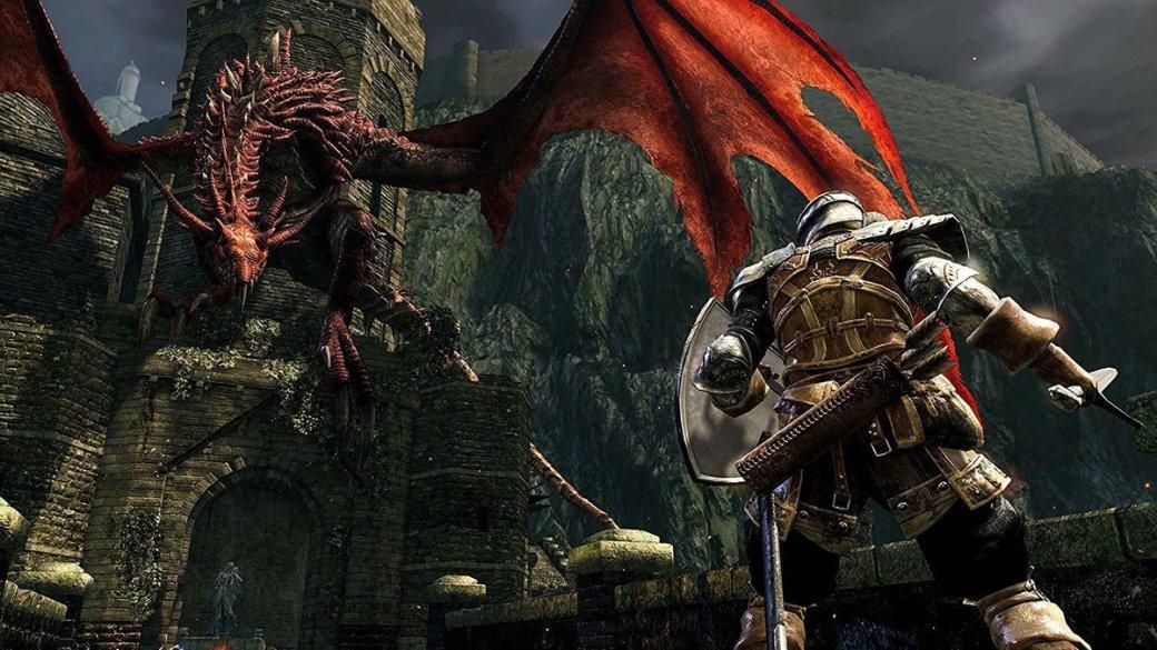 Более 27 млн копий— создатели Dark Souls рассказали опродажах серии | Канобу - Изображение 1749