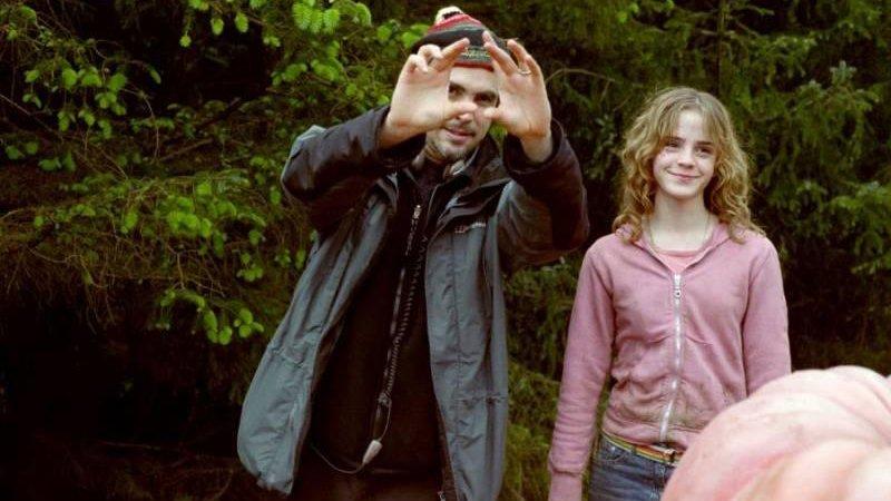 Альфонсо Куарон. В преддверии «Гравитации» | Канобу - Изображение 7