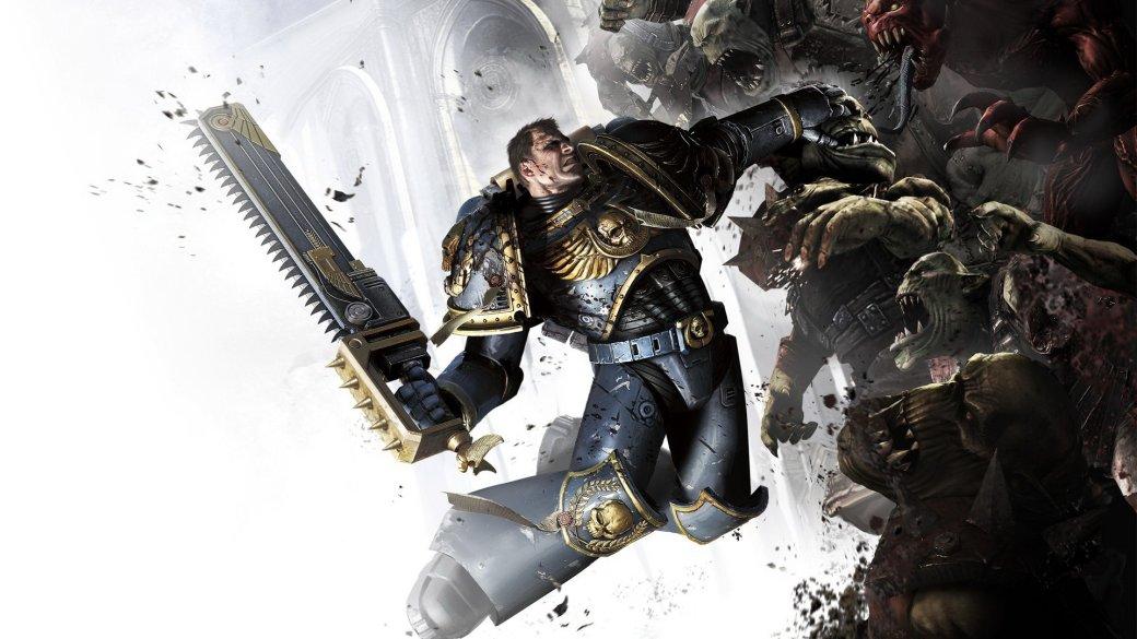 Лучшие игры по Warhammer 40000 - топ-5 игр по вселенной Warhammer 40k на ПК и других платформах | Канобу - Изображение 2