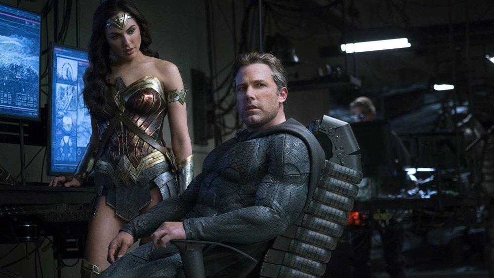 DC готовит новый анонс? Warner Bros. рассказала, когда начнутся съемки 4 кинокомиксов!  | Канобу - Изображение 4305