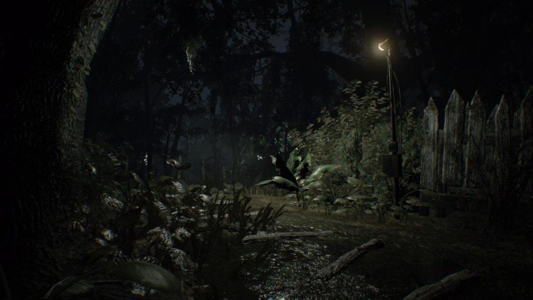 30 ужасно красивых скриншотов Resident Evil 7 | Канобу - Изображение 1