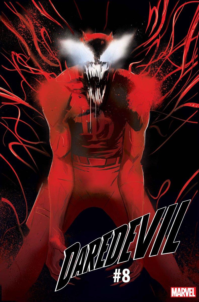 Какбы выглядели Железный человек, Халк, Сорвиголова идругие герои, еслибы ихподчинил Карнаж? | Канобу - Изображение 8061