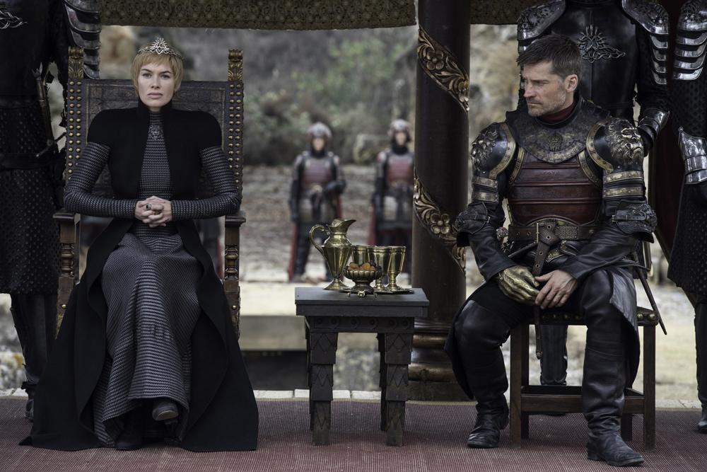 Что случилось в7 сезоне «Игры престолов»? | Канобу - Изображение 1