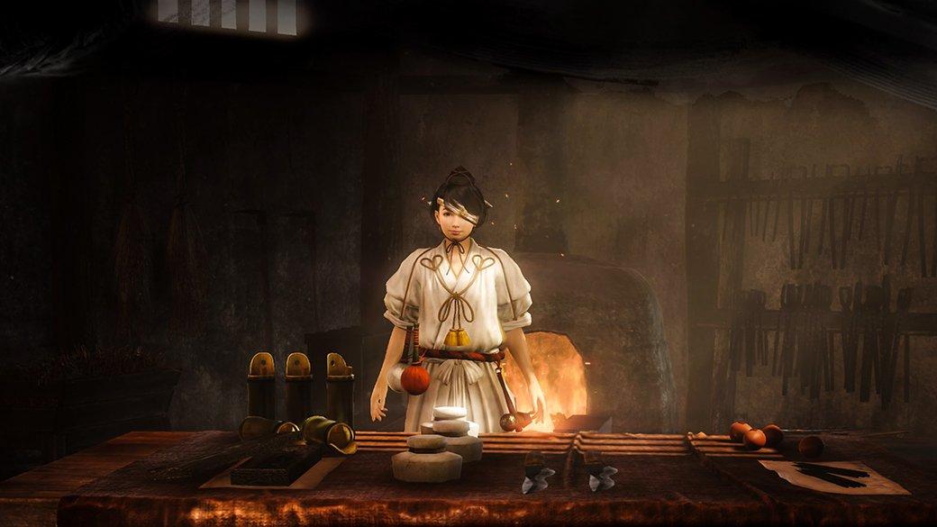 20 изумительных скриншотов Nioh   Канобу - Изображение 6