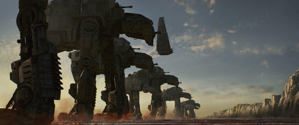 54 неудобных вопроса кфильму «Звездные войны: Последние джедаи». - Изображение 14