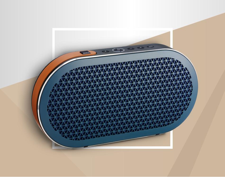 Беспроводные колонки - лучшие портативные bluetooth-колонки для подключения к ноутбуку или телефону | Канобу - Изображение 10649