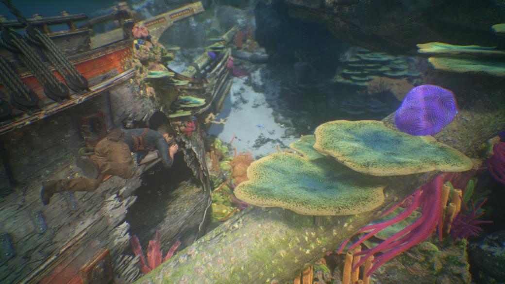 Рецензия на Uncharted 4: A Thief's End | Канобу - Изображение 9