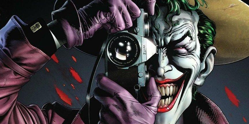 Самые ужасные поступки Джокера   Канобу - Изображение 10302