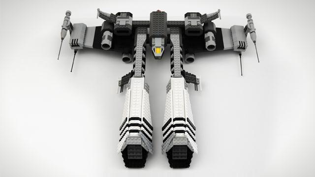 Lego Ideas | Канобу - Изображение 9