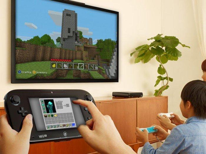 Minecraft может выйти на Wii U | Канобу - Изображение 7077
