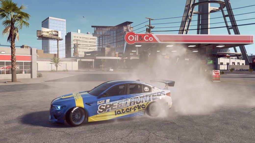 20 красивых скриншотов из Need for Speed: Payback. - Изображение 7
