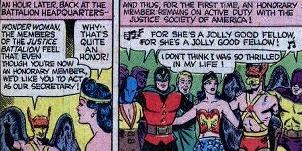Кто такая Чудо-женщина (Wonder Woman) - комиксы DC Comics, фильмы | Канобу - Изображение 3965