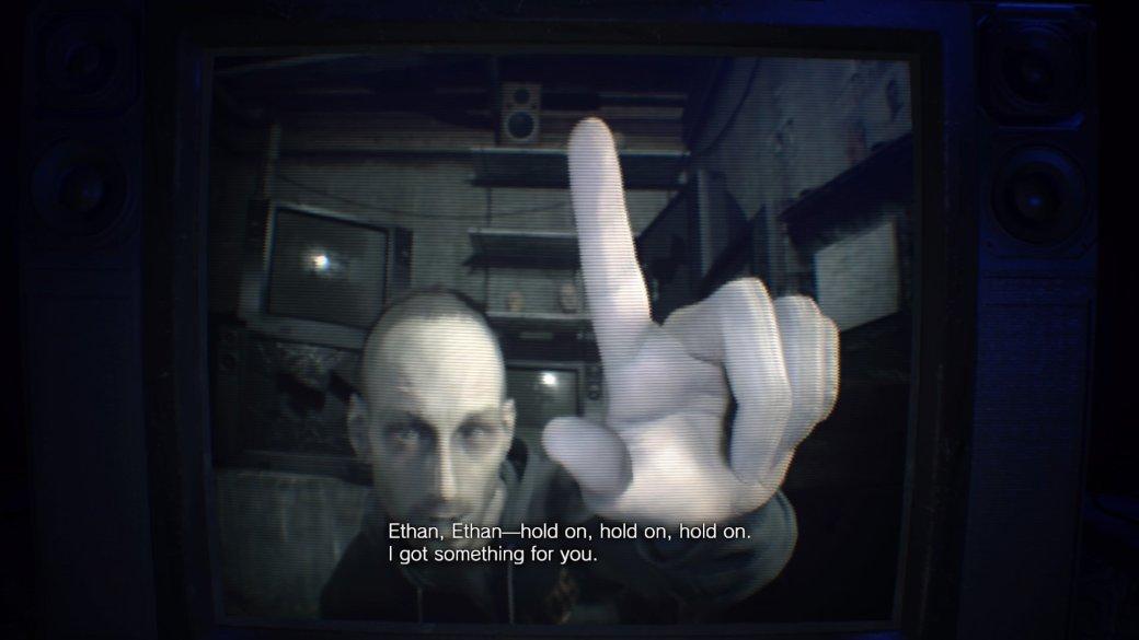 Resident Evil 7: анализ сюжета и концовки