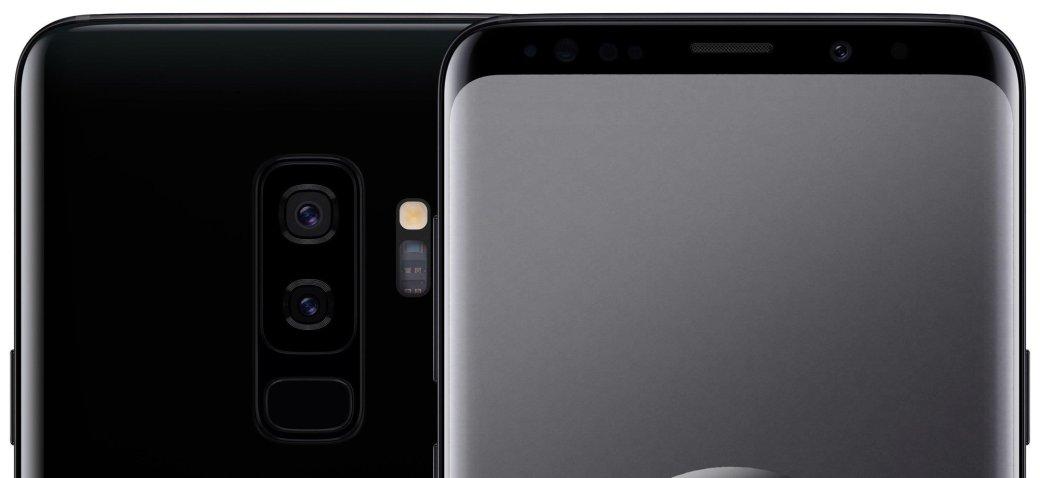 Лучшие смартфоны вмире? Samsung представила Galaxy S9 иS9+ | Канобу - Изображение 0
