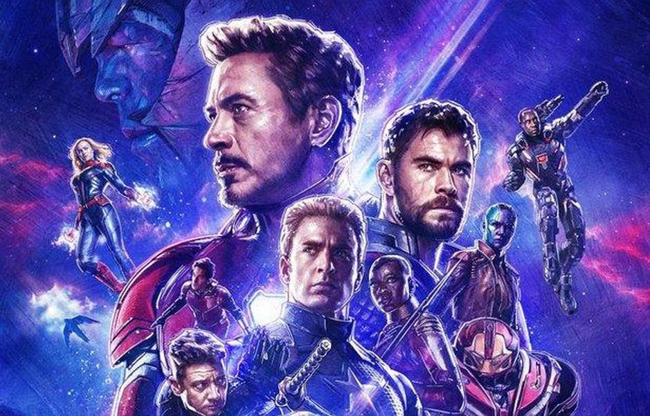 Marvel решила непариться ипоказала вновом ролике «Финала» почти все спойлеры фильма | Канобу - Изображение 5316
