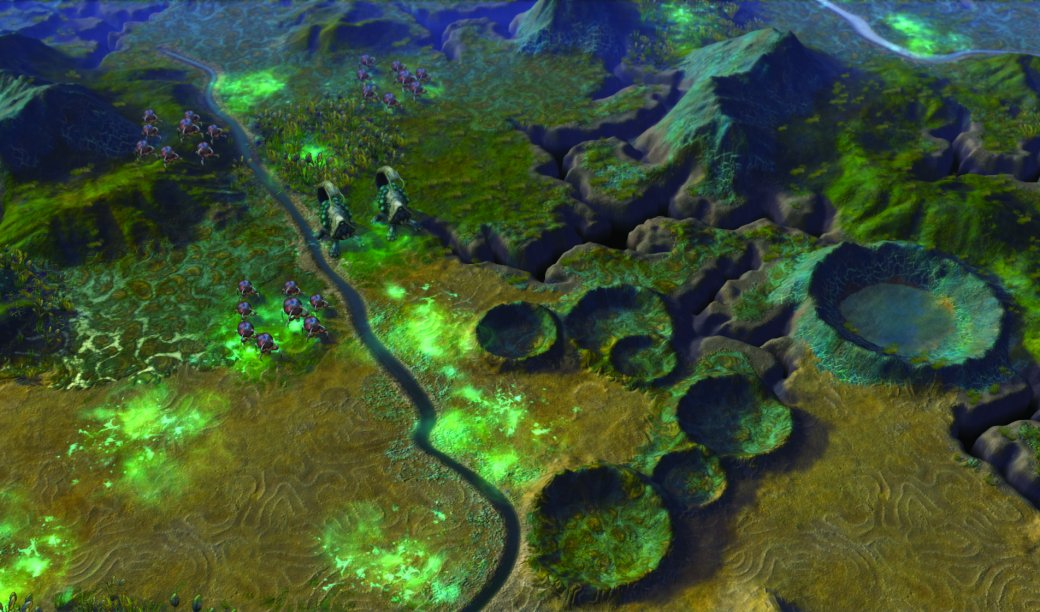 Sid Meier's Civilization: Beyond Earth. Берем?   Канобу - Изображение 1