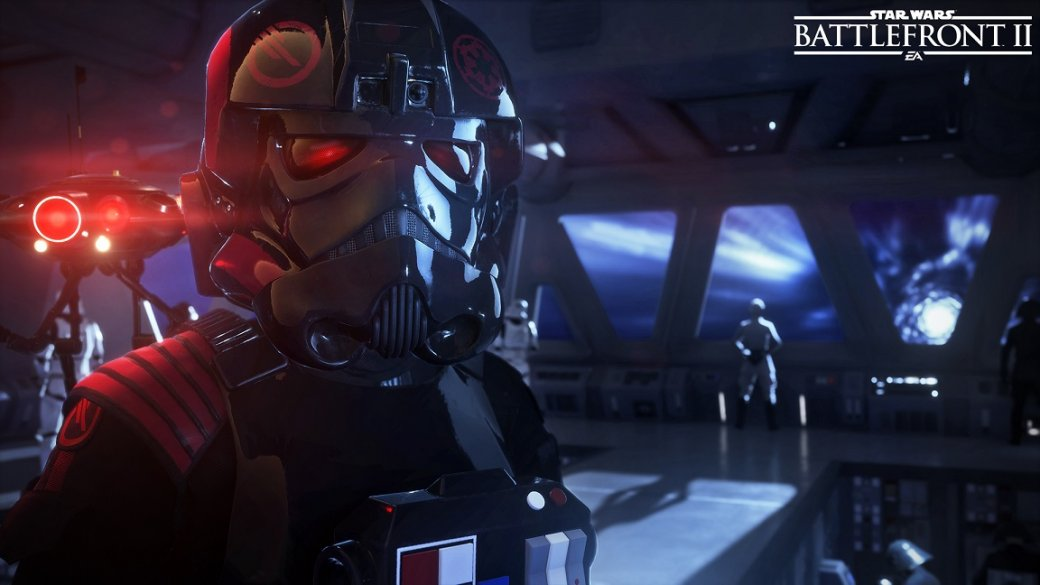 Что вообще происходит? Игроки не могут отменить предзаказ Star Wars Battlefront 2. - Изображение 1